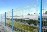 A cerca revestida a mais elegante do PVC
