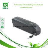 36V 10ah het Li-IonenPak van de Batterij voor de Vette Elektrische Fiets van de Band