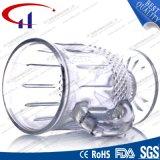 transparente Glaskaffeetasse des Minientwurfs-70ml (CHM8175)