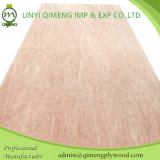 Okoume und Binfangor Face 1.2mm 1.6mm 1.8mm 2.2mm 2.7mm 3mm 4.5mm 5mm 9mm 12mm 15mm 18mm Commercial Plywood mit Cheaper Price