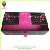 Windowの蝋燭Drawer Style Paper Gift Packaging Box