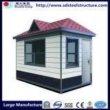 Helle kleine bewegliche Haus-Stahlwache Kasten-Überwachen Kasten