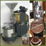 De Lopende band van het Poeder van de Koffie van het roestvrij staal