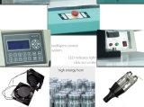 Máquina de soldadura de plástico por ultrasonidos para el PVC, PE, PP