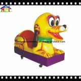 Giri dell'animale per l'automobile elettrica del cane felice del parco di divertimenti
