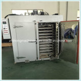 Erfahrener industrieller elektrischer Ofen für Gummisilikon-China-Hersteller
