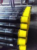 Tubo de taladro para el receptor de papel de agua