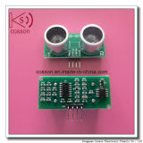 sensor ultrasónico plástico 40kHz de 10m m
