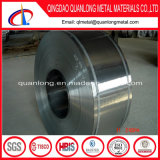 Lo zinco ha ricoperto la striscia d'acciaio galvanizzata Dx51d 60g