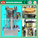 precio oleohidráulico verde oliva frío de la máquina de la prensa 50kg/H