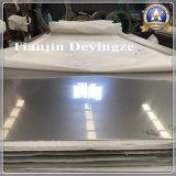 ASTM 304 Acero inoxidable laminado en frío Espejo superficie hoja / placa