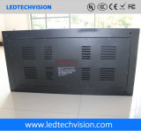 Serviço interno da parte dianteira da parede do diodo emissor de luz do cinema de P3mm (P3mm, P4mm, P5mm, P6mm)