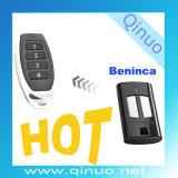 Qinuo compatible con el transmisor alejado Qn-RS039X del RF del botón de Beninca 4