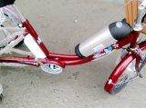 """250W Electric Tricycle, 24 """" Three Wheeler Electric Tricycle (YK-EB-002)"""