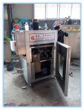 Casa Smoked automática vendedora caliente 2017 para la salchicha/el pollo/los pescados
