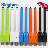 미친 판매 0.1/0.5/1.0 Ml Cbd 대마유 접촉 펜 기화기