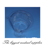 Disposable medico Urine Specimen Cup con Different Sizes