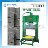 커브 또는 연석 돌을%s /Cutting 유압 돌 나누는 기계