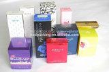 Nueva caja de /Perfume de la caja de regalo del papel de la manera 2016