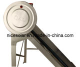 Sin presión calentador de agua solar LG 200L9