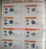 Kit della guarnizione dei pezzi di ricambio dello strumento del macchinario del gatto XCMG di KOMATSU