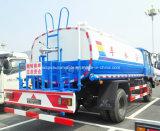 210 HPスプレーヤー15トンのタンク15000 L 15kl水タンク車