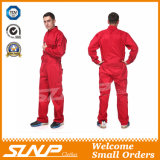 Coverall Workwear людей с тканью тефлона