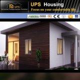 Bene immobile e sistema strutturale d'acciaio della Camera prefabbricata della costruzione
