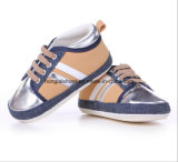 Chaussures de bébé d'intérieur d'enfant en bas âge 003