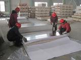 溶接裏付け、熱交換器のための溶接の鋳造アルミシート