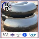 ASME B16.9の継ぎ目が無い炭素鋼の長い半径の肘