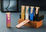 Лихтера USB высокого качества непламенное самого нового перезаряжаемые относящое к окружающей среде