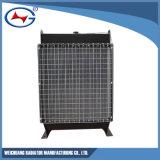 Tbd226b-132: Hoch-Powerradiator für Dieselgenerator-Set