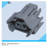 3 Pin Male Female Automotive Connector Manufacturer et Suppliers de la borne 21