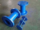 Клапан стали углерода с покрытием Epxoy для счетчика воды служил фланцем раскручиватель