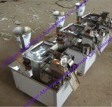 Wonton comercial do rolo de mola do bolinho de massa de Samosa que faz a máquina do fabricante