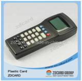 Programa de lectura de la tarjeta magnética del interfaz dual de la tríada de Zd2003V