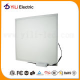 ETL Cool White LED Panel con Acrylic Cover