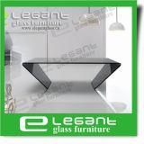 Tabella concentrare di vetro libera con la mensola di vetro Tempered