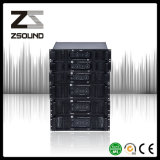 600W Professional 2u Stereo Power Amplifier Ms600