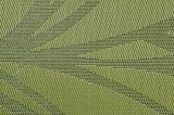 Materia textil antideslizante Placemat del aislante de la armadura del telar jacquar para el tablero de la mesa y el suelo