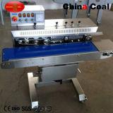 Уплотнителя полосы Dbf-900A машина запечатывания непрерывного упаковывая