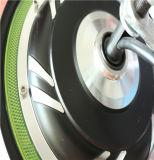 Motor eléctrico usado del eje de la bicicleta, motor eléctrico 13inch del eje de la bici