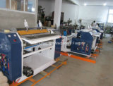 자동 Thermal Paper Slitting 및 Rewinding Machine