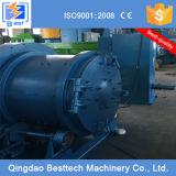 Máquina del chorreo de arena del transportador de rodillo Q31