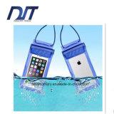 Оптовый мешок телефона руки PVC водоустойчивый