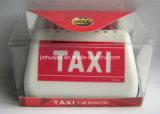 Zetel van de Verfrissing van de Lucht van het Parfum van de Auto van de Doos van de taxi de Populaire (jsd-G0066)