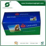 Preiswertes Verpacken- der Lebensmittelpapierkasten-Drucken