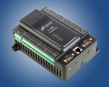 Small Industrial Control System를 위한 Tengcon T-930 Low Cost Programmable Controller