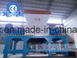 세륨에 의하여 증명서를 주는 낭비 텔레비젼 의 판매를 위한 플라스틱 슈레더 기계